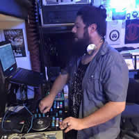 DJ Lindersmash
