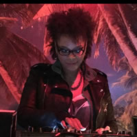 DJ Zvetschka